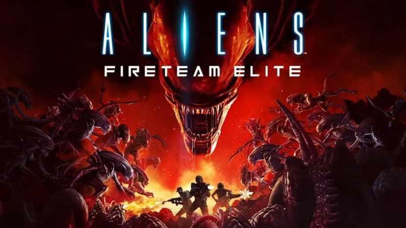 Aliens : Fireteam Elit PS5